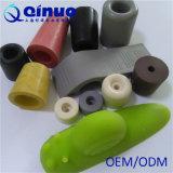 Qinuo kundenspezifische dekorative Gummitüranschläge mit Schnecke-Form