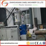 Machine en plastique d'extrusion de pipe pour la pipe du HDPE pp de PE