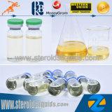 Petróleo Semi-Hecho testosterona esteroide Enanthate Enanject 250 para la masa del músculo