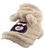 L'animale domestico dell'orsacchiotto fornisce Nizza i vestiti del cane del panno morbido