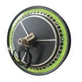 2016販売のための16インチの車輪の電気バイクの48V 500Wの完全なモーター