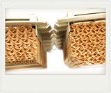 Industriële Muur of de Plafond Opgezette Koelere Ventilator 18000CMH van de Lucht