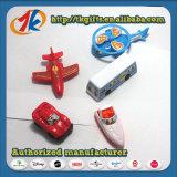 Großhandelsprodukt-China-Stoß entlang Funktions-Fahrzeug-gesetztem Spielzeug