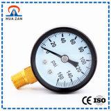 Общего Назначения Метр Статического Давления Манометров для Инструмента Измерения Давления Воды