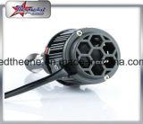 최고 밝은 크리 사람 Xhp70 V16 터보 H4 차 LED 헤드라이트 40W 4800lm H1 H3 H7 H8 9004 9005의 9006의 9007의 LED 헤드라이트 변환 장비