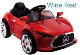 4 автомобиль Riding силы батареи колес 12V для малышей