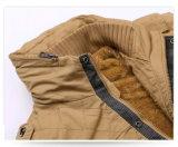 2016 одежд зимы и куртка хлопка с в ваткой