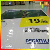 La compagnie de la Chine font à modèle Frontlit r3fléchissant en ligne drapeau lustré de câble