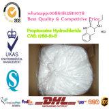 競争価格のPropitocaineの塩酸塩/Propitocaine HCl CAS 1786-81-8年
