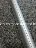 6063matt het anodiseren van de het Natuurlijke Buizenstelsel/Buis van de Uitdrijving van het Aluminium