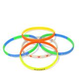 Bracelets micro de bracelets de silicones