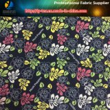 Tessuto di Shirting nel tessuto di stampa del poliestere del fiore variopinto (YH2139)