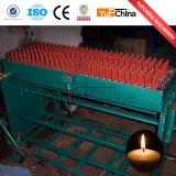 Máquina de hacer velas automática comercial