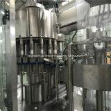 소규모 플라스틱 병 식용수 충전물 기계 (XGF-24-24-8)