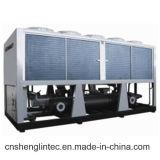 Refrigerador de parafuso a frio industrial