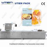 바다 음식 자동적인 Thermoforming 진공 피부 포장 기계 (VSP)