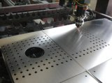 CNCレーザーの切断の金属製造