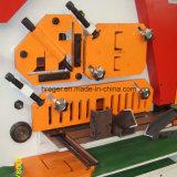 Marca Hreger Q35y Trabalhador Ferro Hidráulico Série