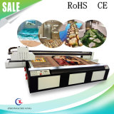 기계 UV 평상형 트레일러 인쇄 기계를 인쇄하는 실내 디자인 디지털