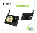 """Couleur 3,5"""" téléphone Sonnette de Porte vidéo sans fil avec système d'interphone de sécurité"""