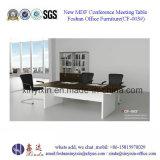 Forniture di ufficio moderne del MDF dello scrittorio di ricezione dell'ufficio (RT-008#)