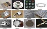 Metals&Non 금속에 50W 섬유 Laser 표하기 기계