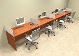 Ligne simple postes de travail de centre d'appels (SZ-WS670) de personnel de la meilleure qualité moderne de type