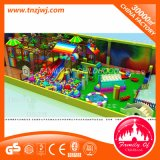 Спортивная площадка капризных детей замока коммерчески крытая