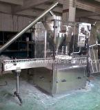 Rotulador del capsulador de Filller del polvo del acero inoxidable del GMP