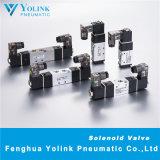 Elettrovalvola a solenoide pneumatica di Yolink