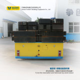 Automobile di trasferimento di trattamento motorizzata semovente per il carico della fabbrica