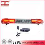 1500mm LED Emergency Röhrenblitz Lightbar mit Lautsprecher (TBD06256-S)