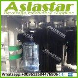 5 Gallonen-Tafelwaßer-auftragende waschende füllende Zeile