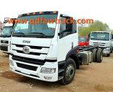 6X2 de Vrachtwagen van de Vrachtwagen FAW JAC Hfc1202k1r11/de Vrachtwagen van de Lading