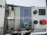 Máquina de empacotamento de bombeamento da selagem do vácuo da parte externa Desktop do aço inoxidável