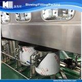 Neuf compléter la ligne d'usine de machine de remplissage de l'eau de position de 5 gallons