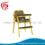 최신 판매 의자를 도매로 식사해 새로운 디자인 아이