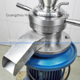 Máquina de moedura da manteiga de amendoim do aço inoxidável de capacidade elevada