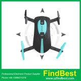 Jy018 Складная управление WiFi 2,0 мегапикселя камера RC Drone Quadcopter