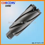 75mm de profondeur de coupe la queue de Weldon Tct faucheuse annulaire (DNT*)