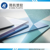 Лист твердого тела PC карбоната SGS Approved Lexan стеклянный поли