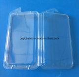 Contenitore impaccante impaccante dell'erba di plastica della radura del cestello del contenitore di erba di plastica una casella impaccante da 20 grammi