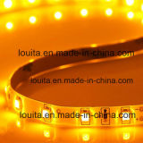 2835 60LEDs / M de tira flexible del LED con IP65 impermeable