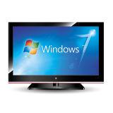 42 Bildschirmanzeige IR-Note I3/I5/I7 alle des Zoll-TFT LCD in einem PC
