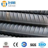 SD490 Gr. Barre en acier à déformation laminée laminée à chaud de 500 HRB500