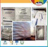 Revestimento eletrostático do pó da pintura de pulverizador do efeito da prata do cromo do espelho do lustro de Hsinda 487%