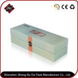 Het afdrukken van de Aangepaste Gift van het Embleem/het Verpakkende Vakje van de Opslag van het Document van Juwelen/van de Cake