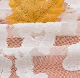 Tessuto del merletto del poliestere di Wholeasle Fashion100/merletto francese con i Sequins