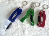قلم [مولتيفونكأيشن] مع سكينة