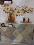 mattonelle di ceramica della parete della stanza da bagno di stampa del getto di inchiostro di 3D Digitahi